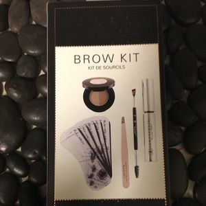 Anastasia Beverly Hills Makeup - New Anastasia BH Brow Kit
